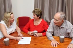 Glenys Cook Financial Advisor Adelaide