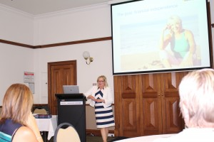 Glenys Cook of Wealth On Track