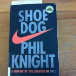 A memoir by the creator of Nike
