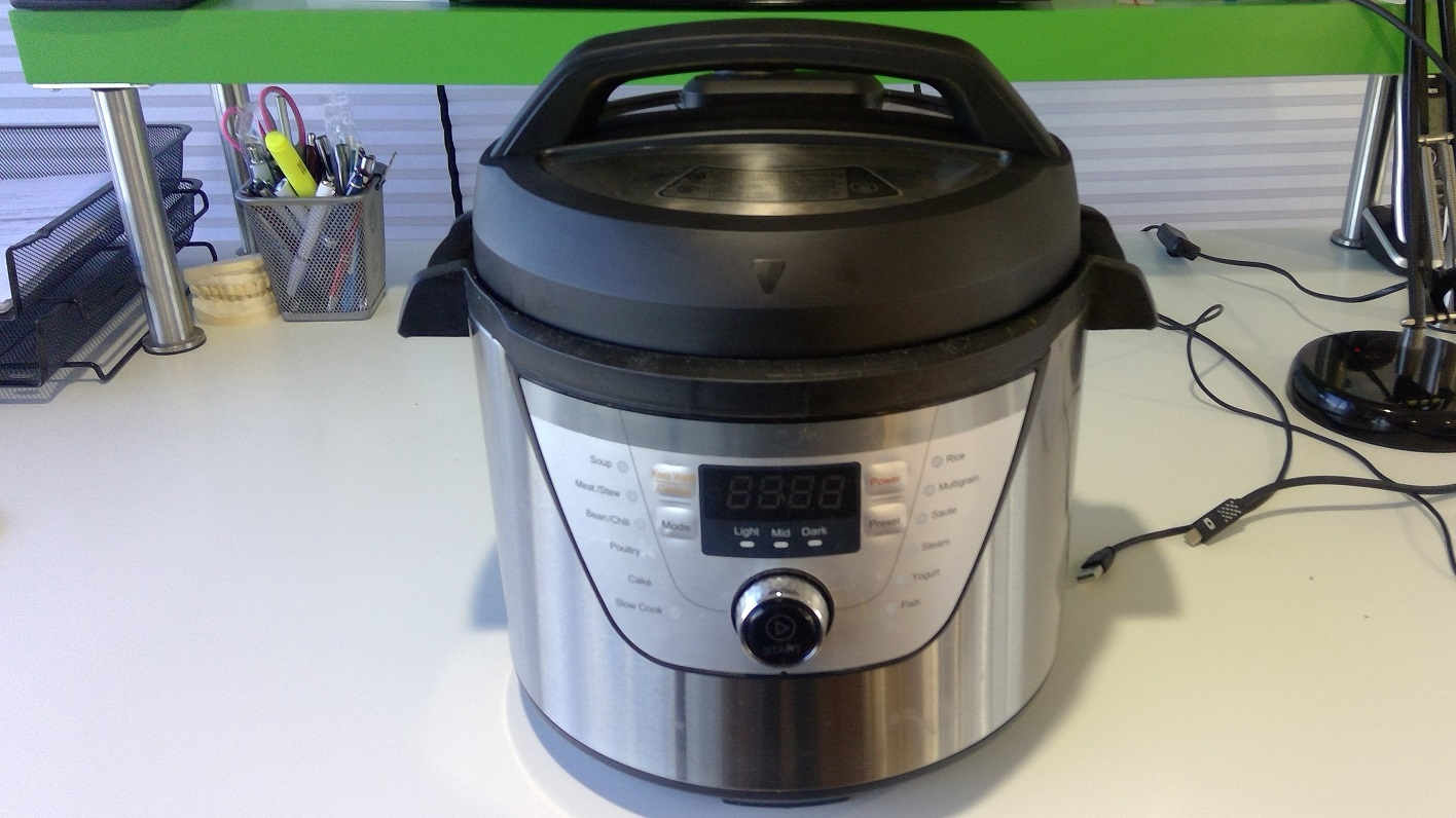 Save money with your pressure cooker